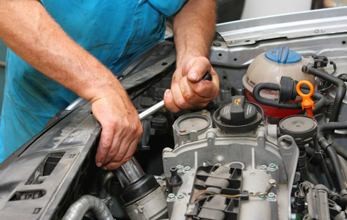 Under the hood: How well can you identify different parts of you car and know what each does? *MCT photo