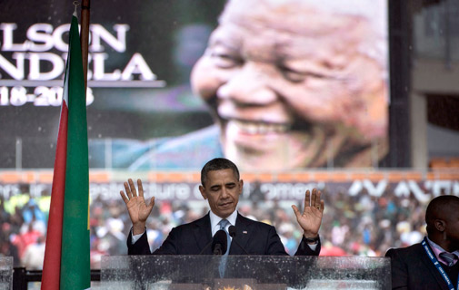 Briefing: Has South Africa lived up to expectations?